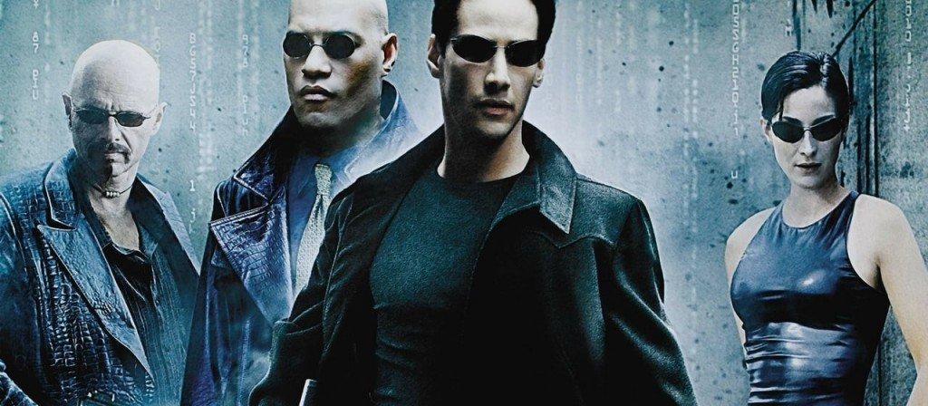 actualité LES FILMS CULTES DU DIMANCHE SOIR : Matrix - Dimanche 23 août à 20h30